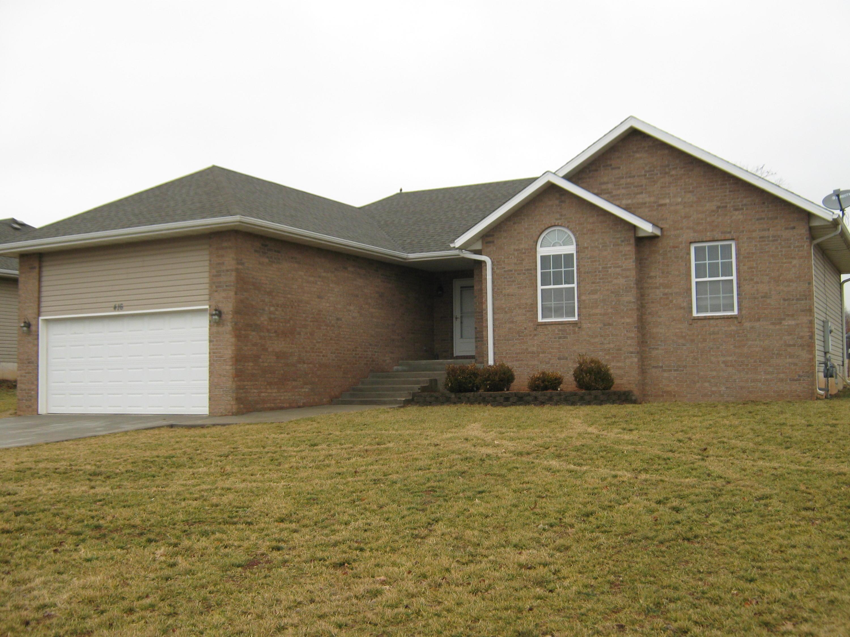 416 Stone Creek Road Willard, MO 65781
