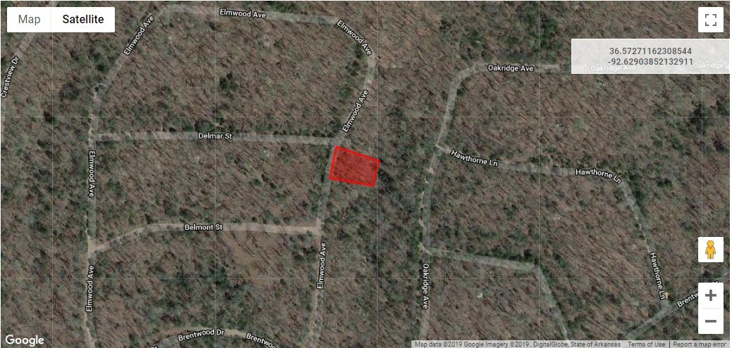 Lot 31 Rolling Hills Subdivision