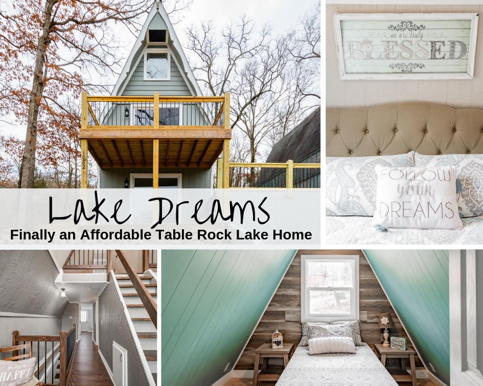 1076 Black Oak Resort Ln Lampe, MO 65681