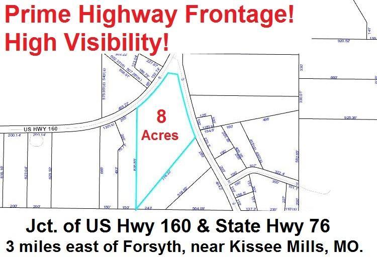 20376 U S - Forsyth, MO 65653