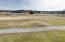 Panoramic view looking to the East across the Golf Course.