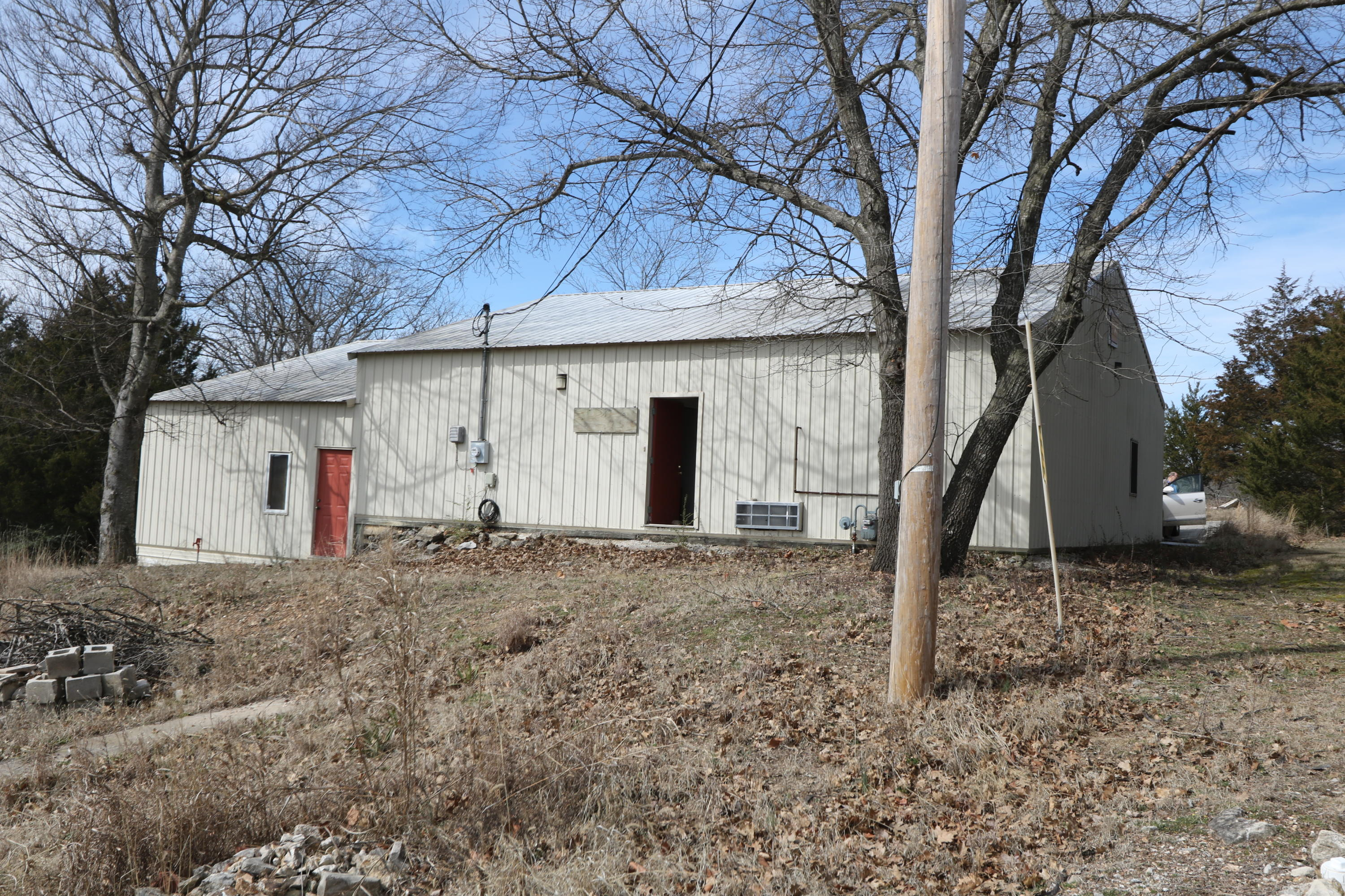 2648 State Hwy 165 Branson, MO 65616