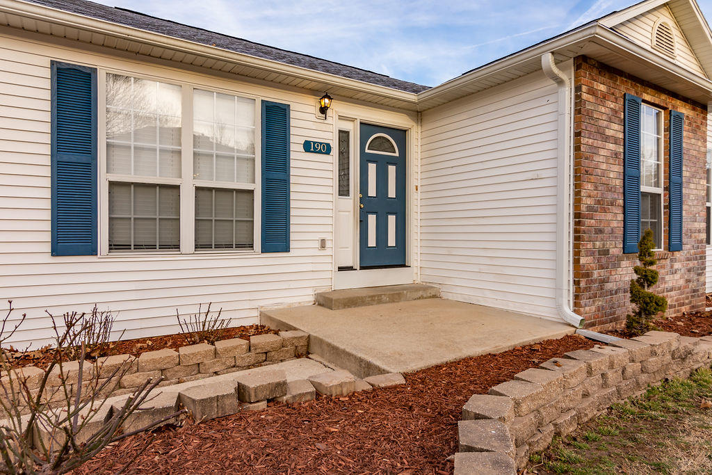 190 Blossom Valley Branson, MO 65616