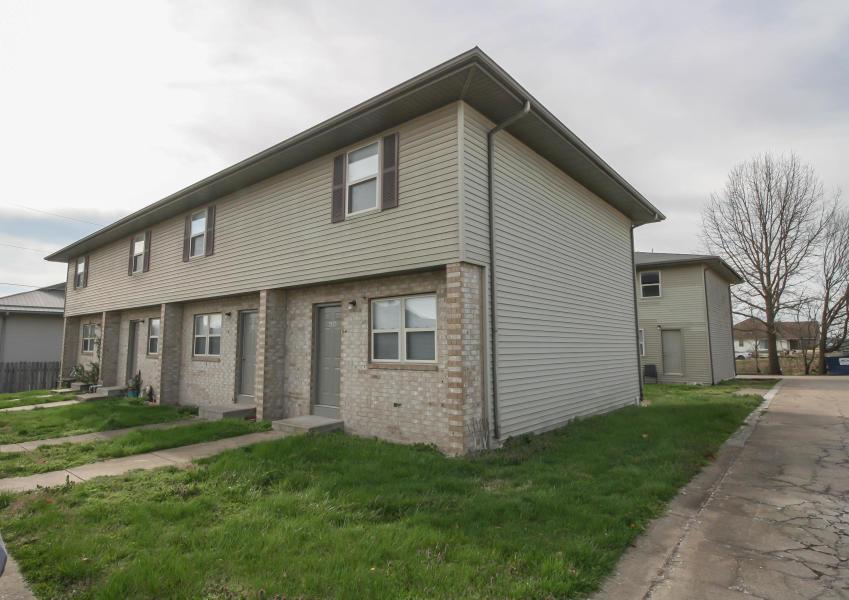 626 East Bain Ozark, MO 65721