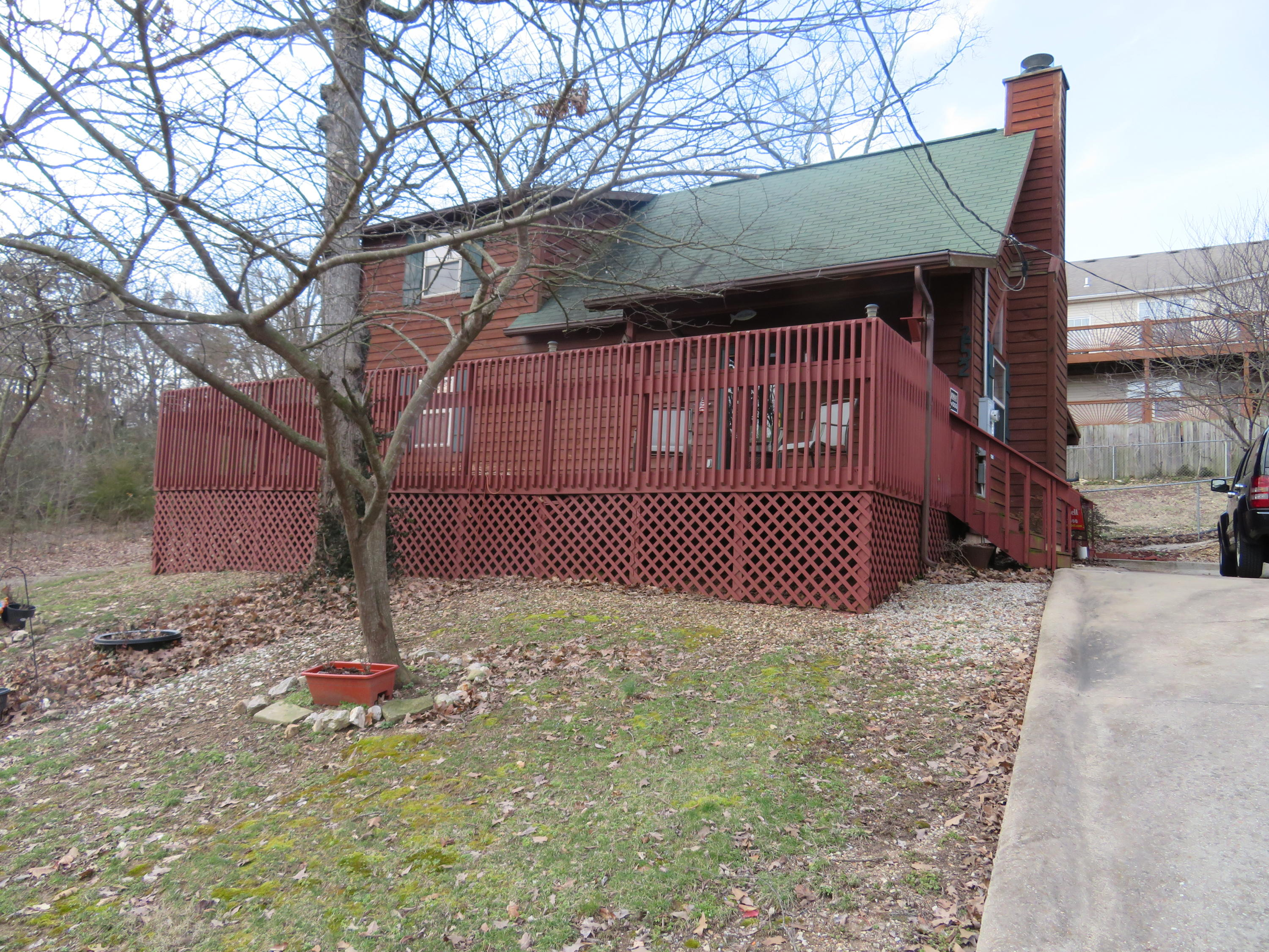 252 Scenic Drive Hollister, MO 65672