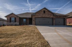 1668 North Feather Crest Drive, Lot 70