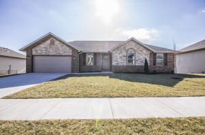 1654 North Old Castle Road, Lot 40