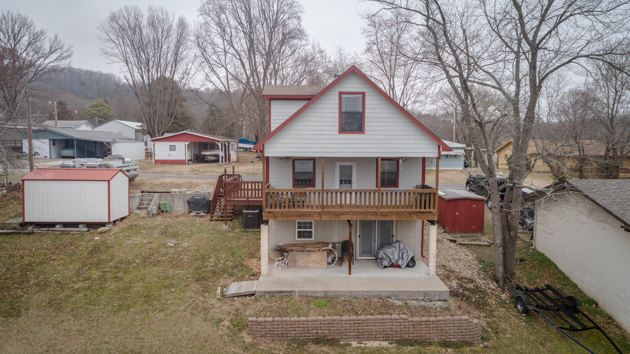 113 Seaman Street Cape Fair, MO 65624