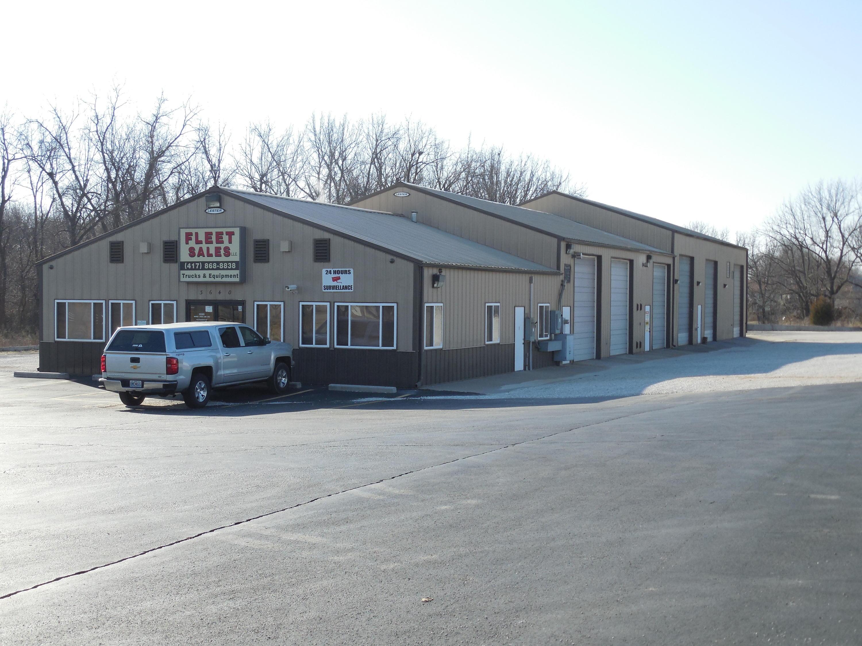 3640 West Chestnut Expressway Springfield, MO 65802