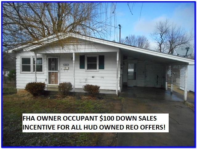 1821 West High Street Springfield, MO 65803