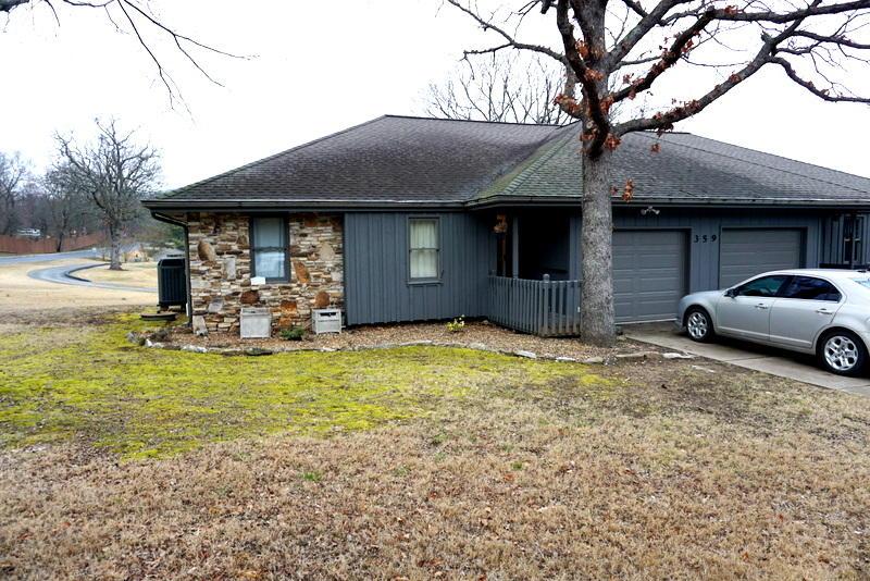 359 Avondale Drive #A Branson, MO 65616