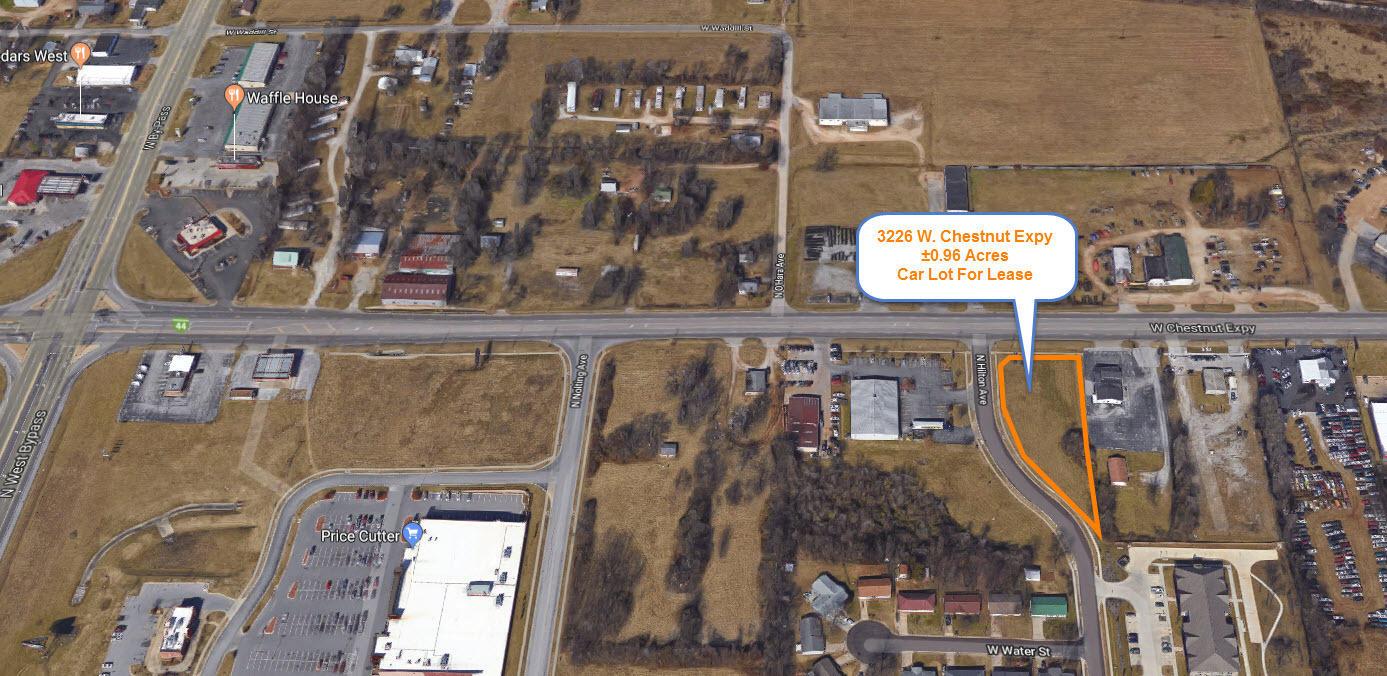 3226 West Chestnut Expressway Springfield, MO 65802
