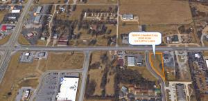 3226 West Chestnut Expressway, Springfield, MO 65802
