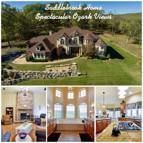 109 Cedar Bluff Saddlebrooke, MO 65630
