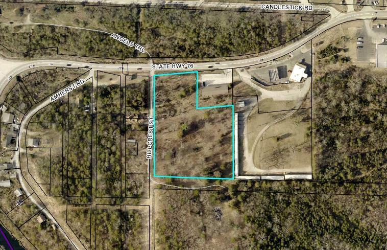 East State Hwy 76 Hollister, MO 65672