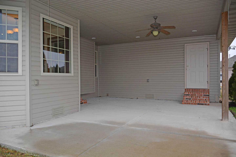 4009 North Thistle Drive Ozark, MO 65721