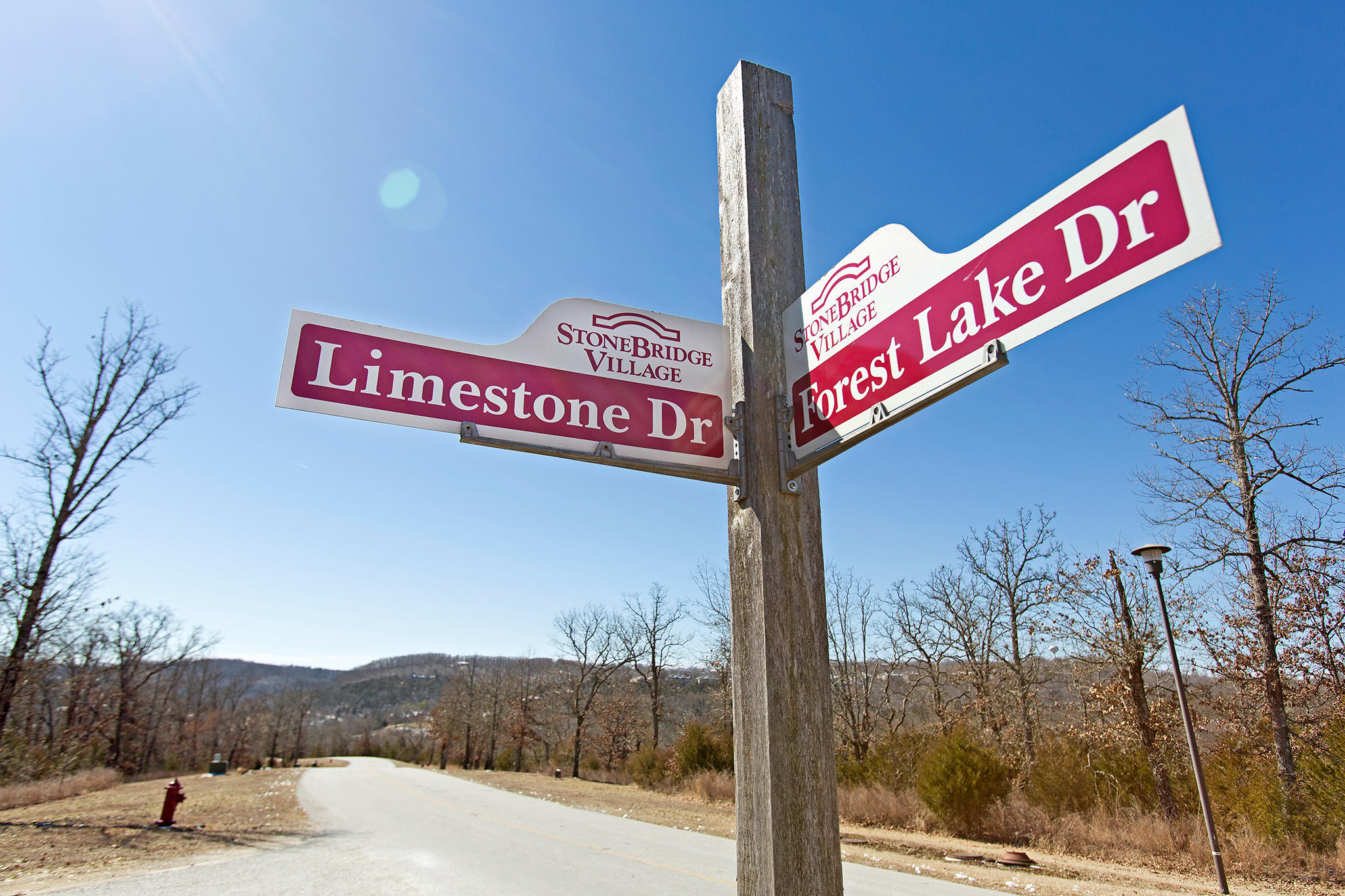 Lot 79 Limestone Drive Branson West, MO 65737