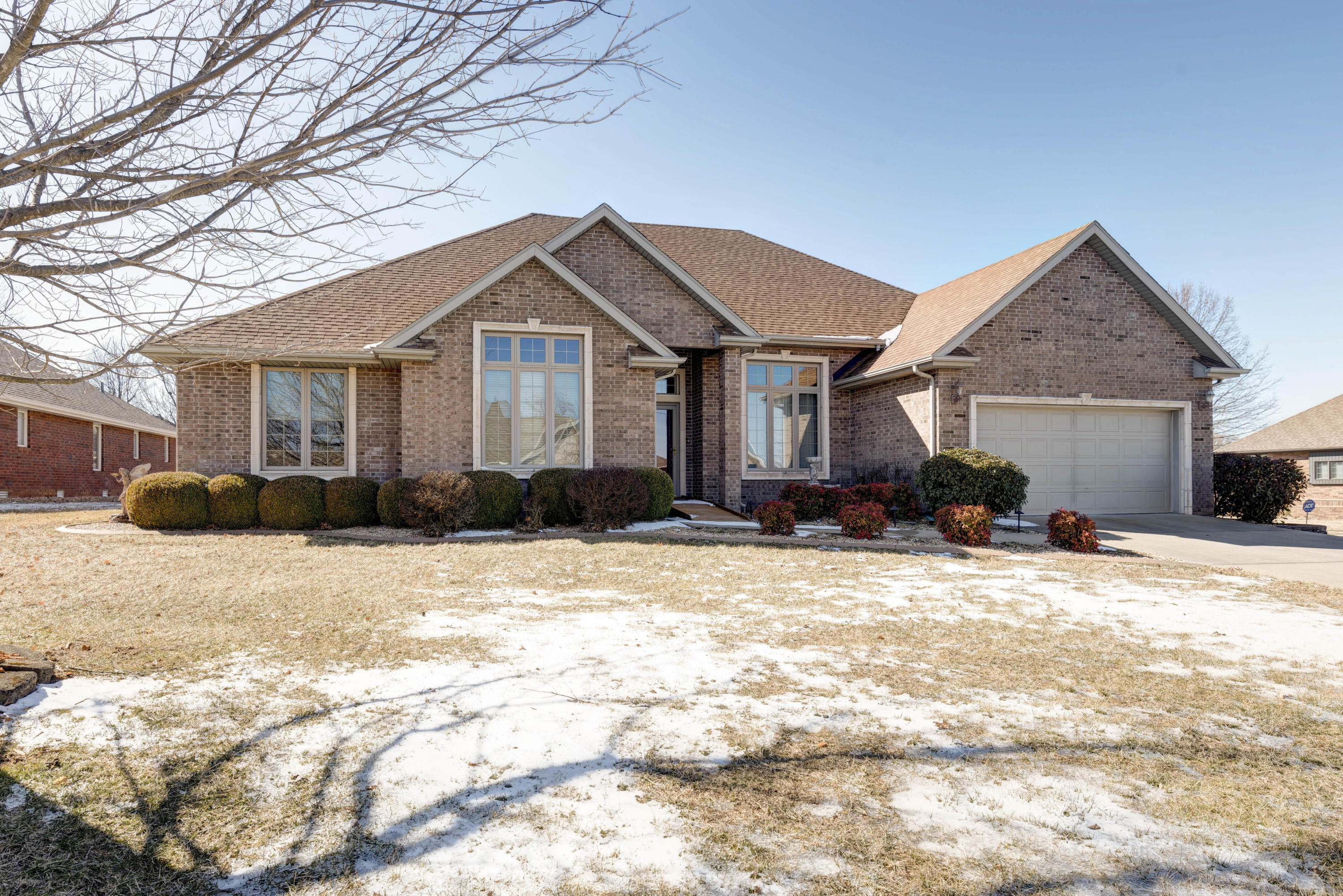 1237 North Yarberry Court Springfield, MO 65802