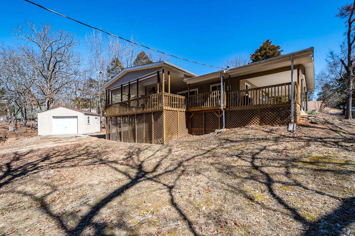 1039 Gobblers Mountain Road Branson West, MO 65737