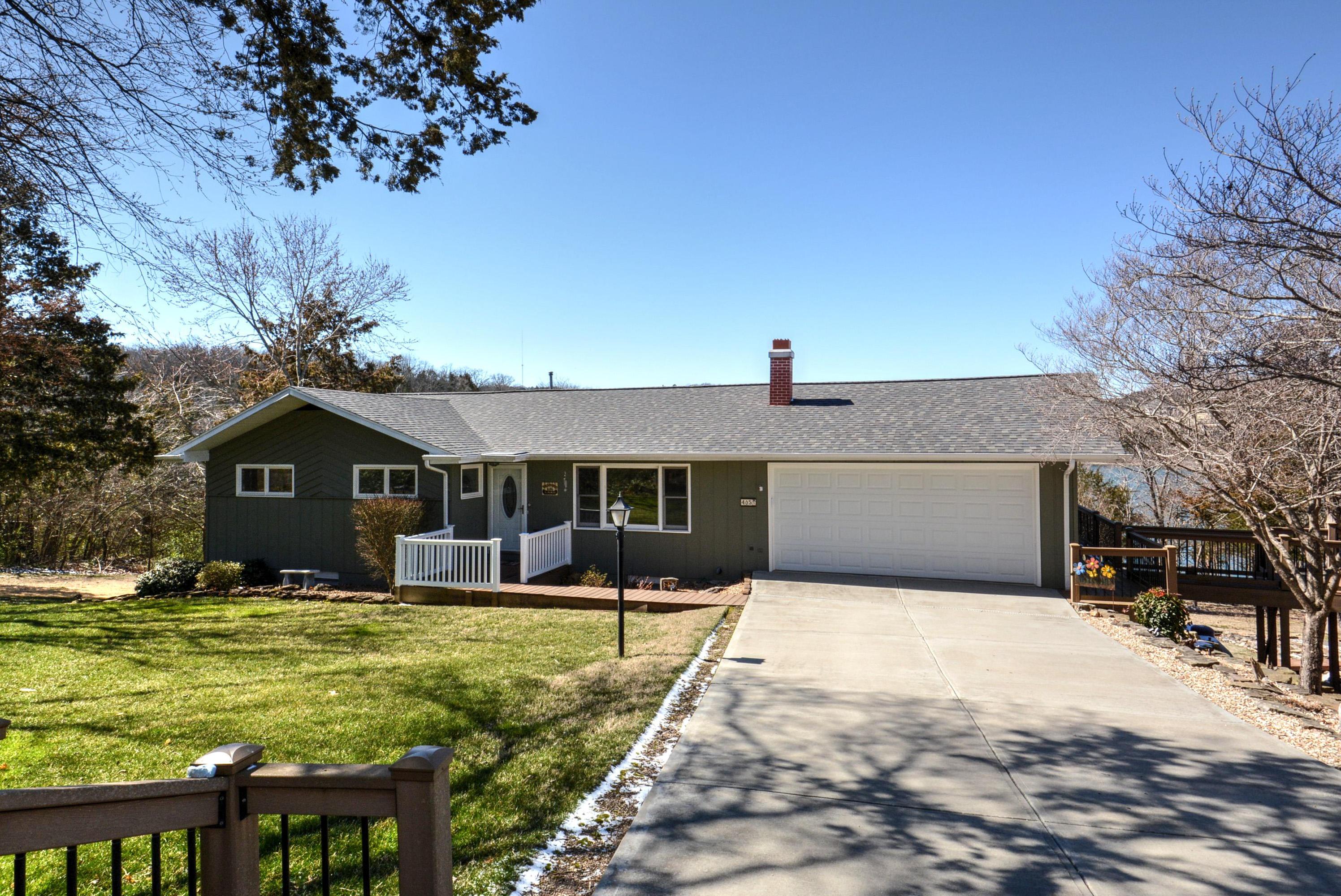 405/417 Edgewater Circle Ridgedale, MO 65739