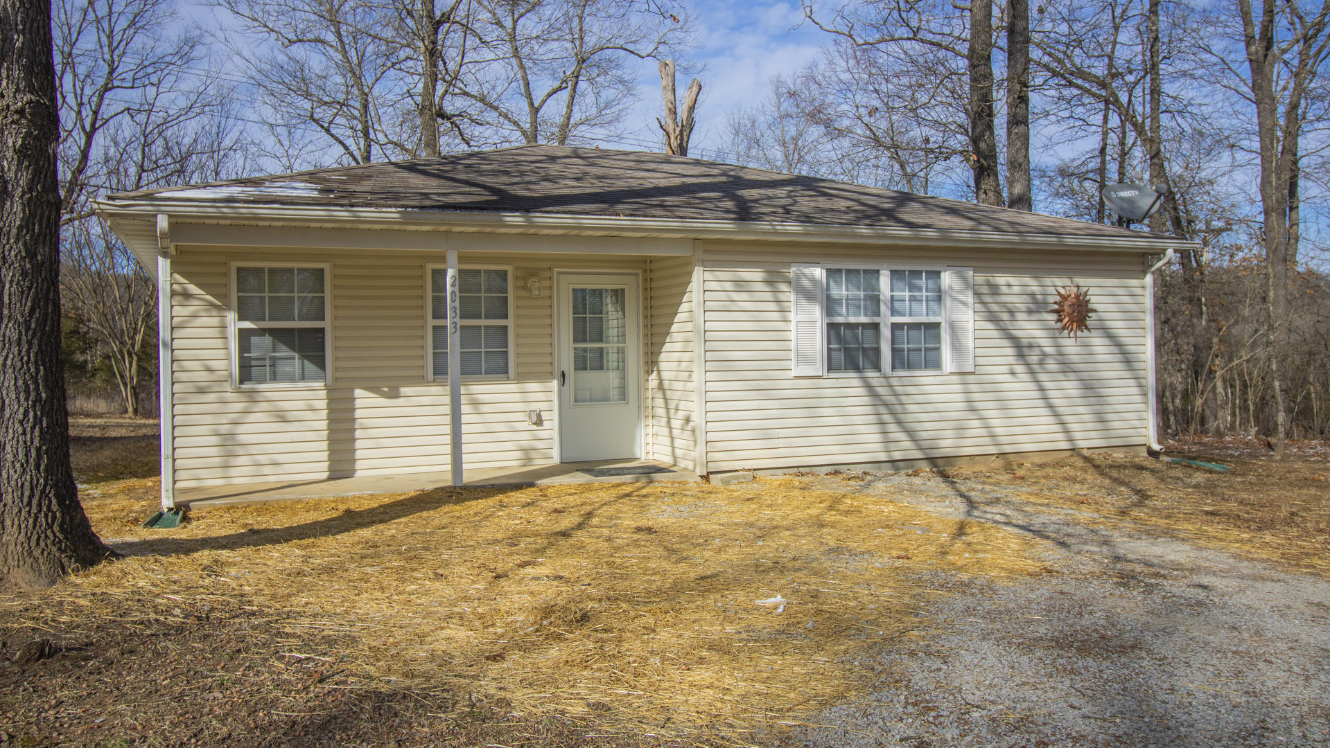 2033 Campground Road Merriam Woods, MO 65740