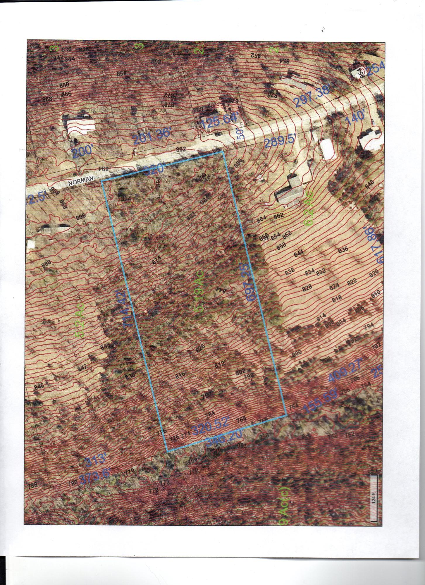 Lot 14 Norman Road Kirbyville, MO 65679