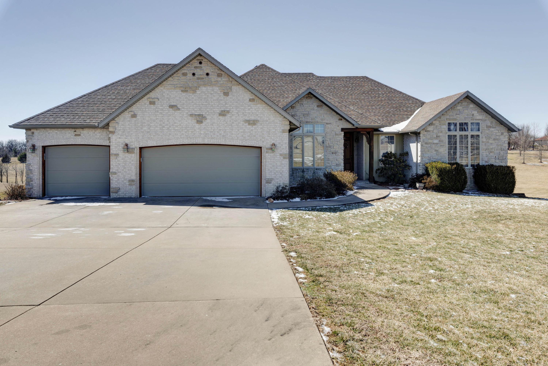 551 Hidden Creek Drive Ozark, MO 65721