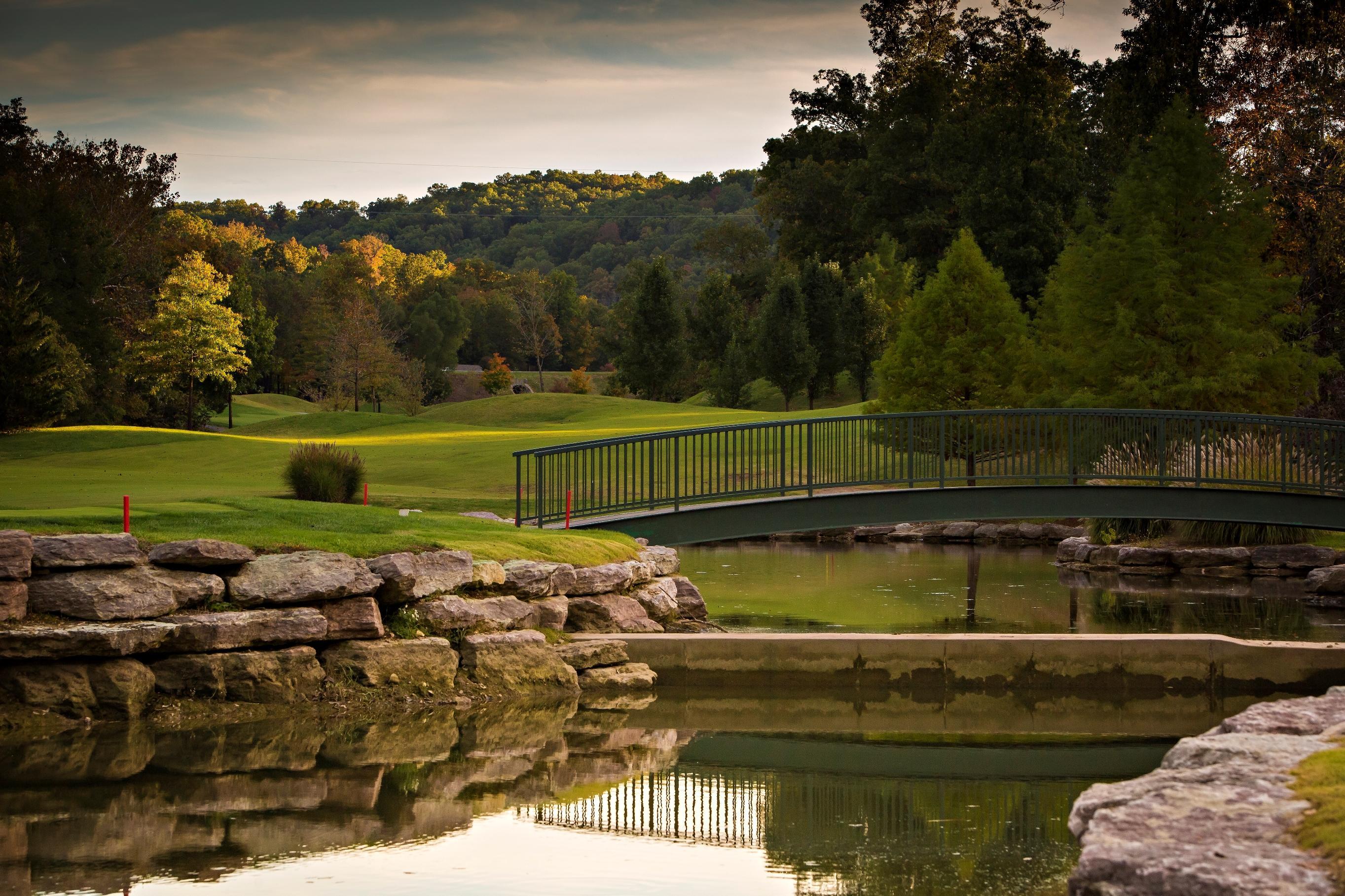 1101 Golf Drive #5 Branson West, MO 65737