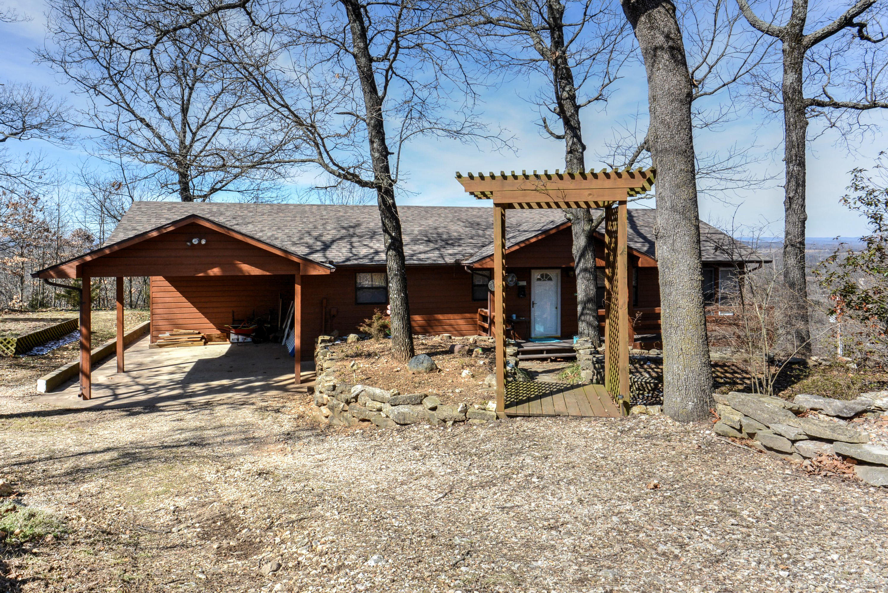 251 Trace Hollow Road Lampe, MO 65681