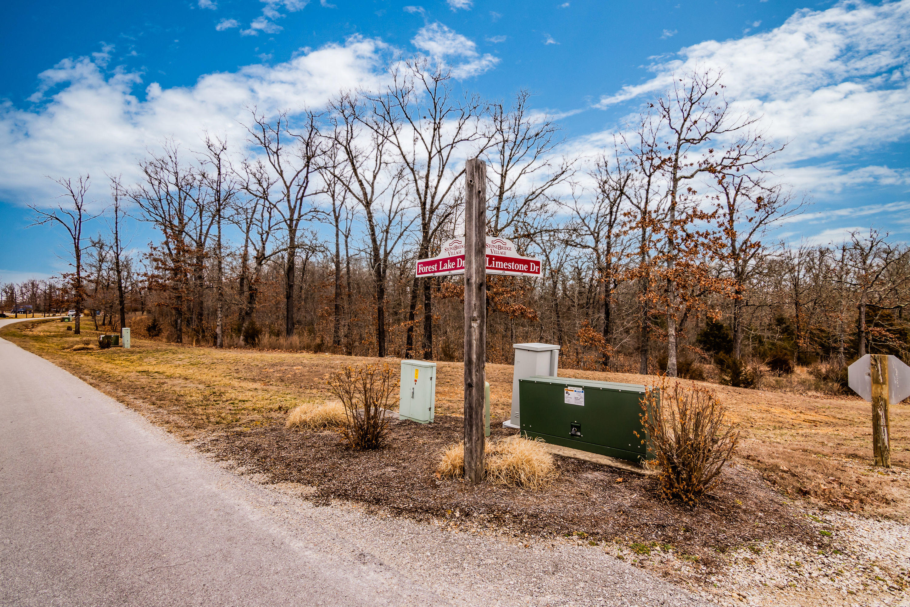 Tbd Forest Lake Drive Branson West, MO 65737