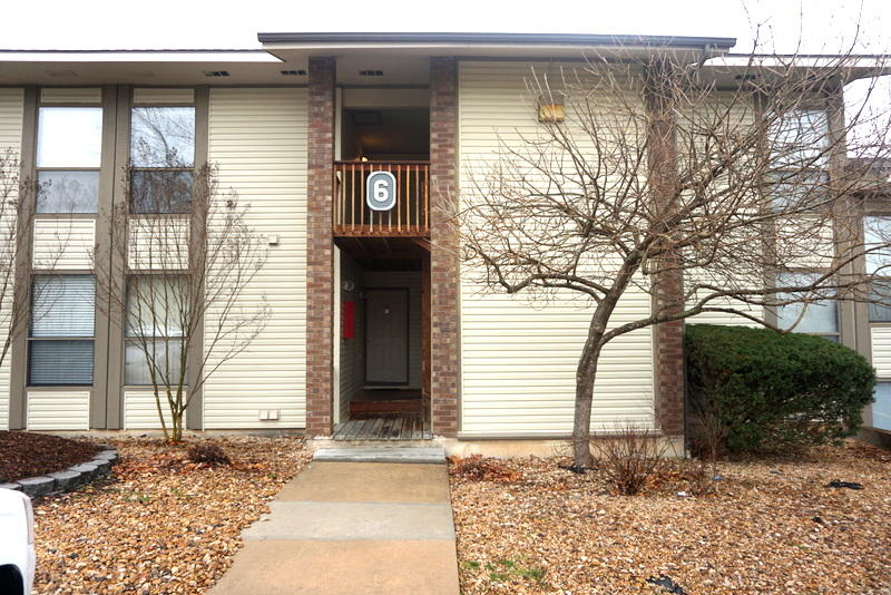 243 Clubhouse Drive #3 Branson, MO 65616