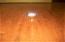 Hardwood Floor - Main Level