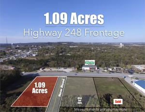 Lot 3 State Hwy 248