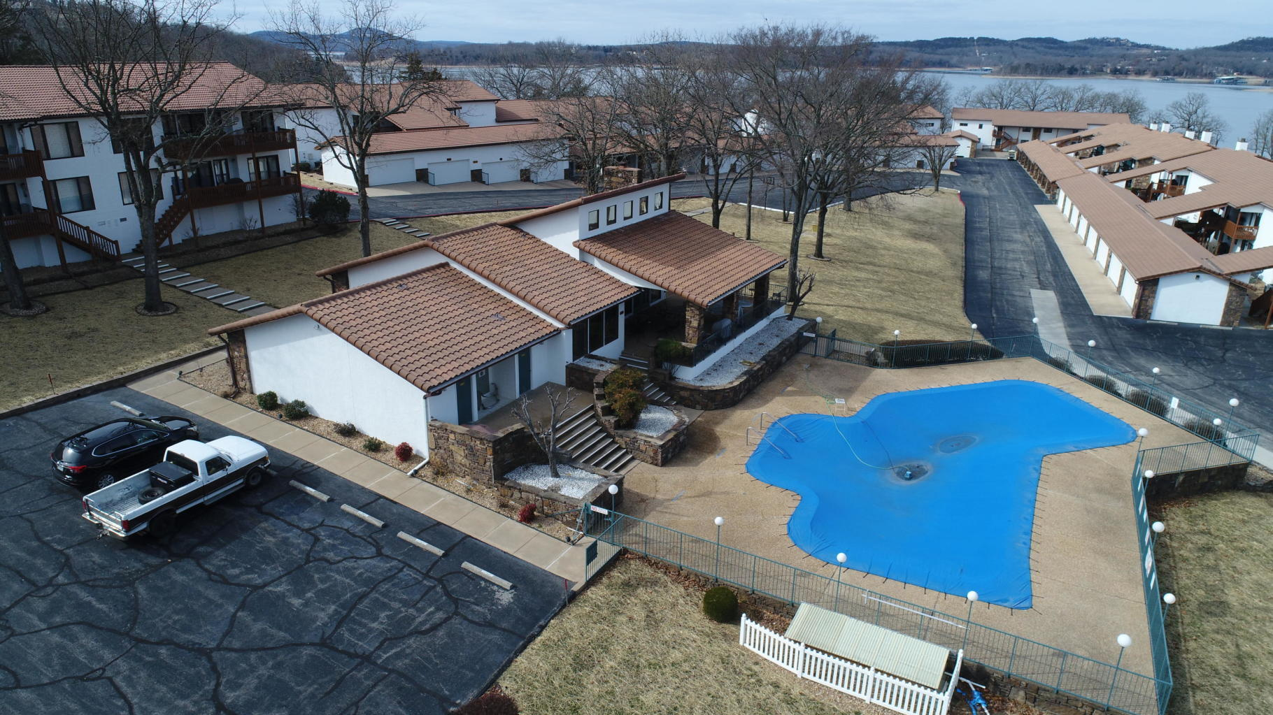 1509 Paradise Landing Road Kimberling City, MO 65686