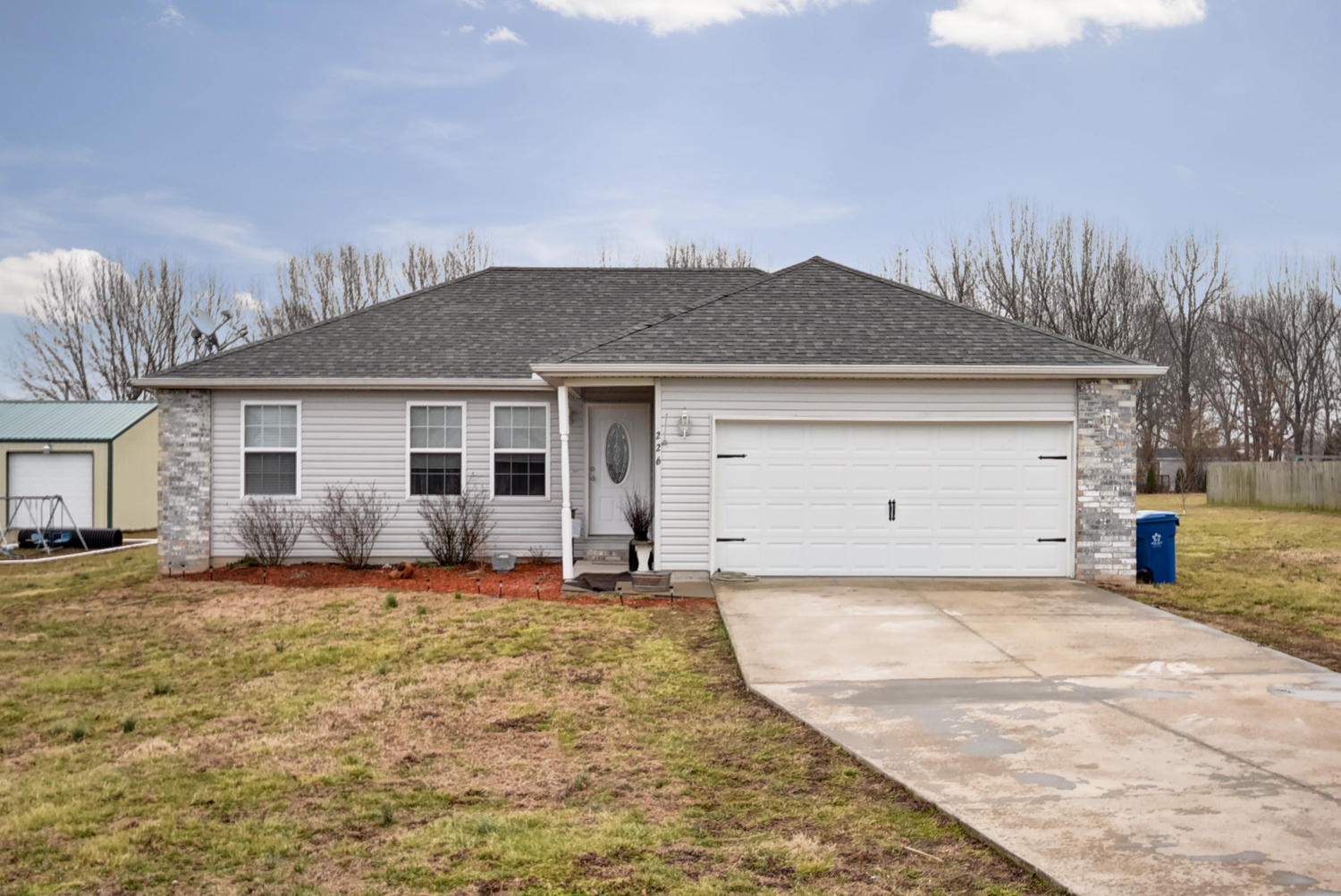 226 North Western Street Marionville, MO 65705