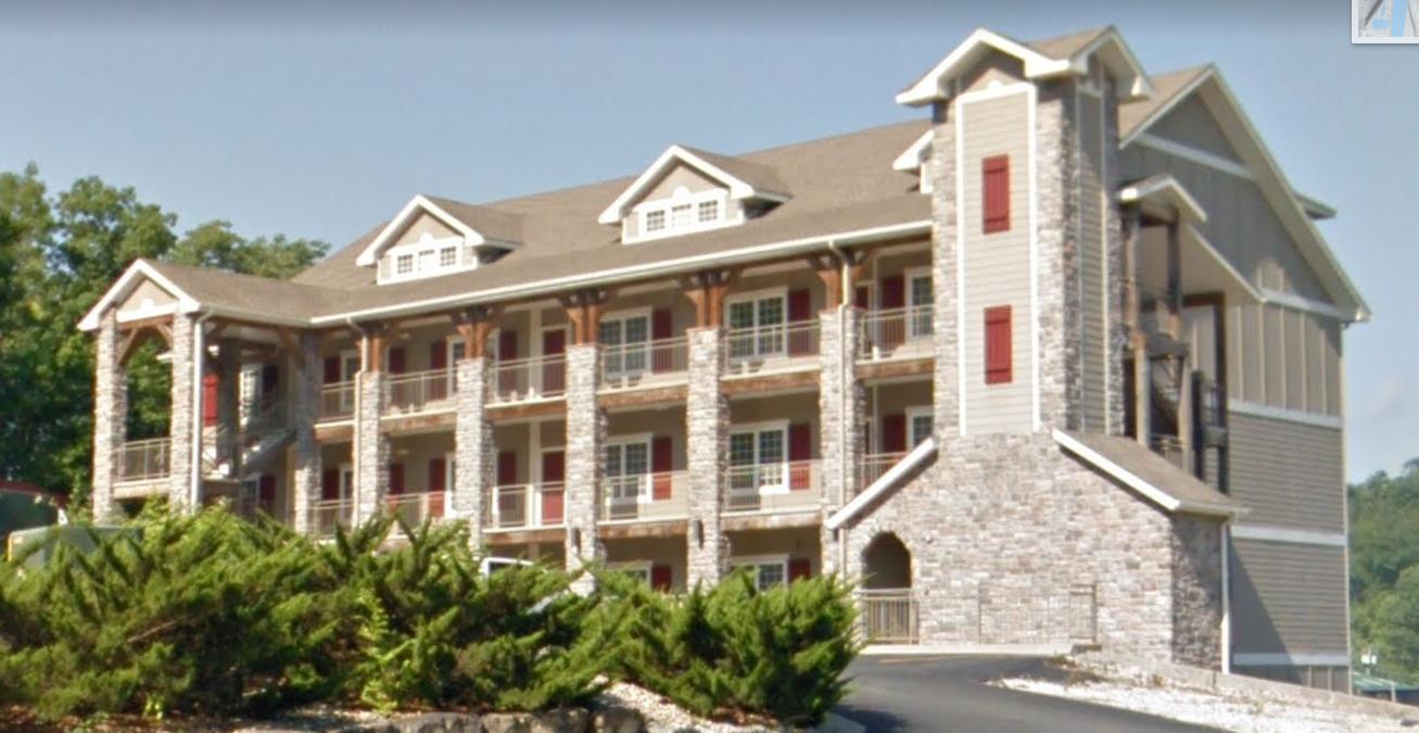1573 Lake Shore Drive #105 Branson, MO 65616