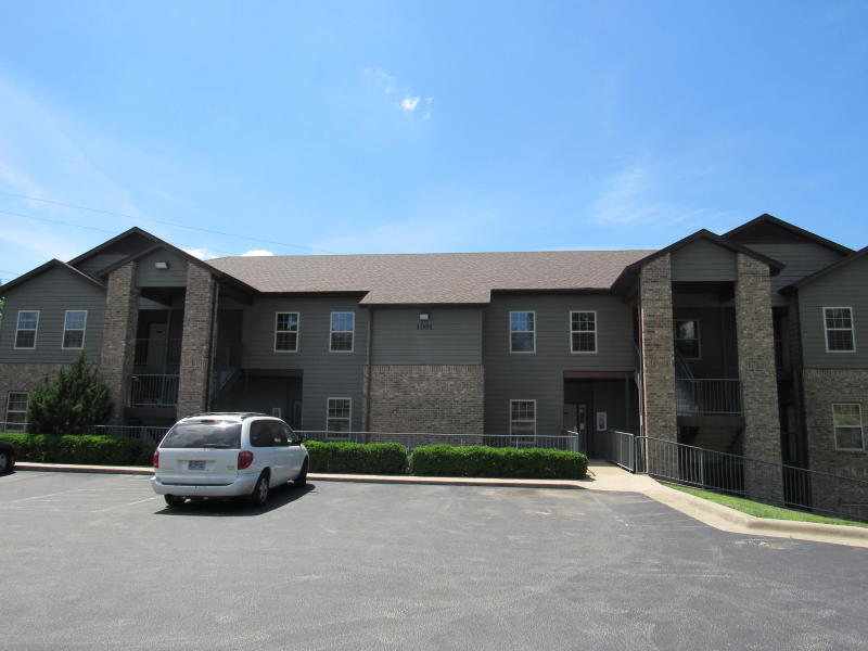 1001 Golf Drive #21 Branson West, MO 65737