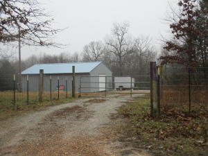 9881 County Road 6970, West Plains, MO 65775