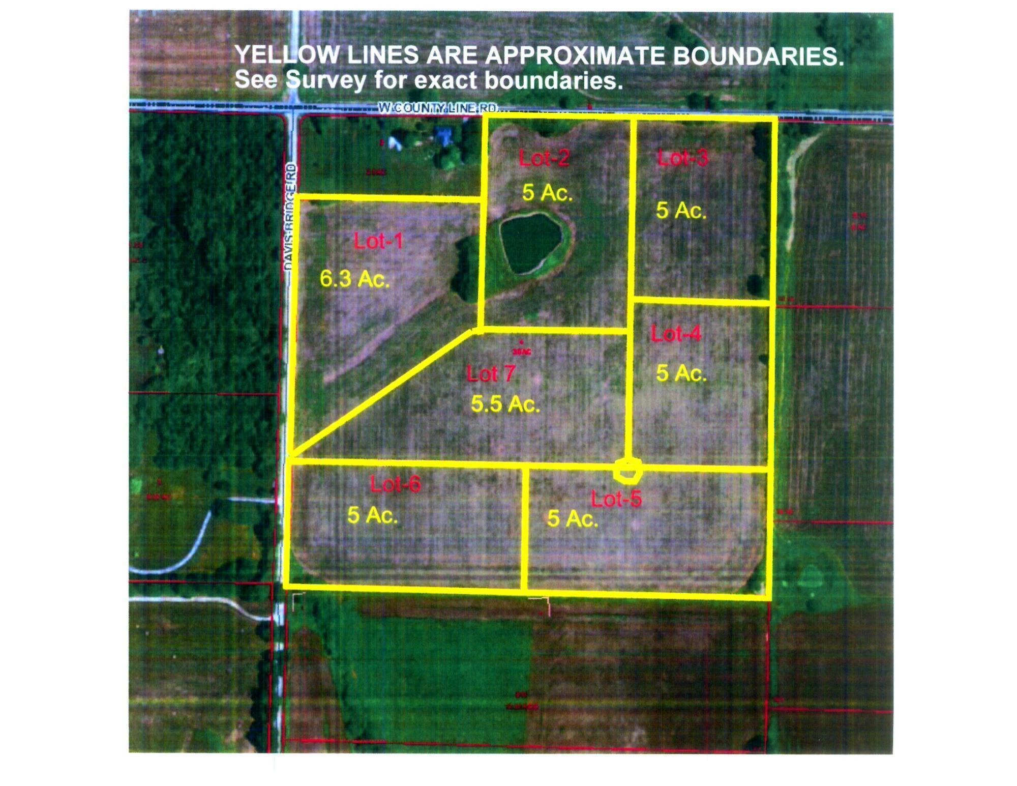 Lot-4 West County Line Road Republic, MO 65738