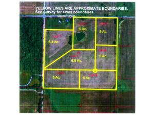 Lot-6 West County Line Road