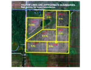 Lot-7 County Line Road