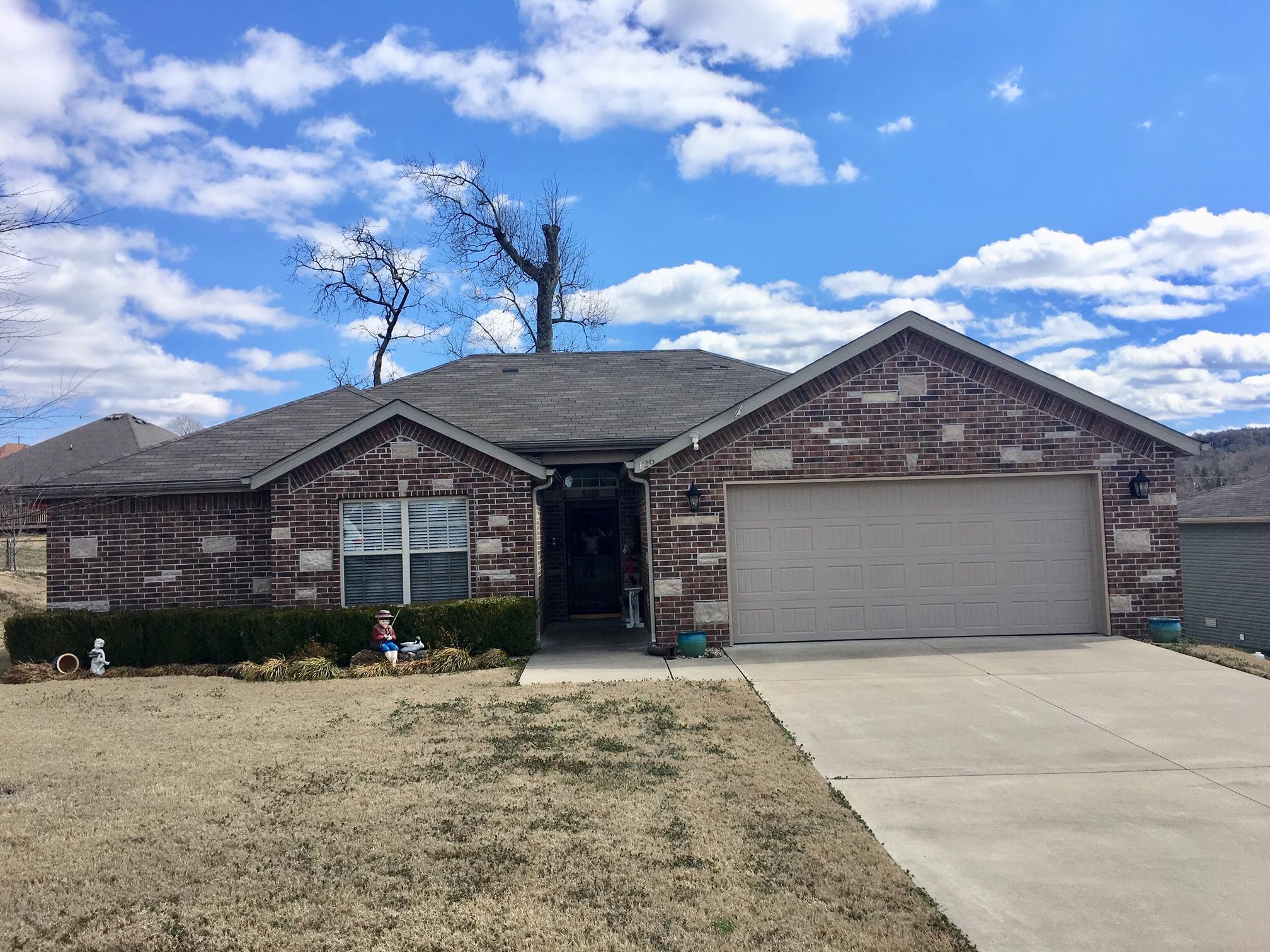 126 Prairie Drive Branson, MO 65616