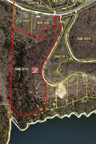 7396 State Hwy Y #1619 Acres Galena, MO 65656
