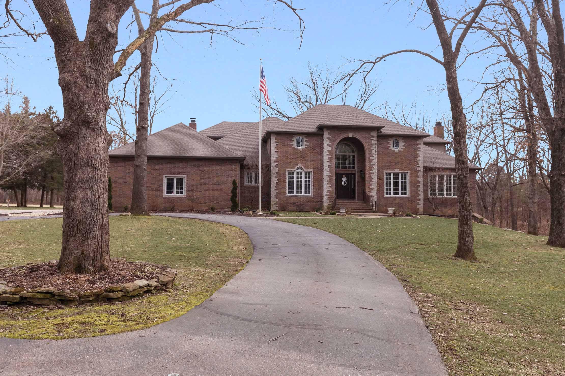 6632 East Turner Springs Drive Springfield, MO 65809