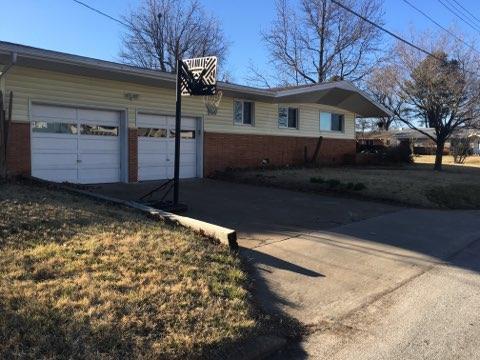 1660 East Washita Street Springfield, MO 65804
