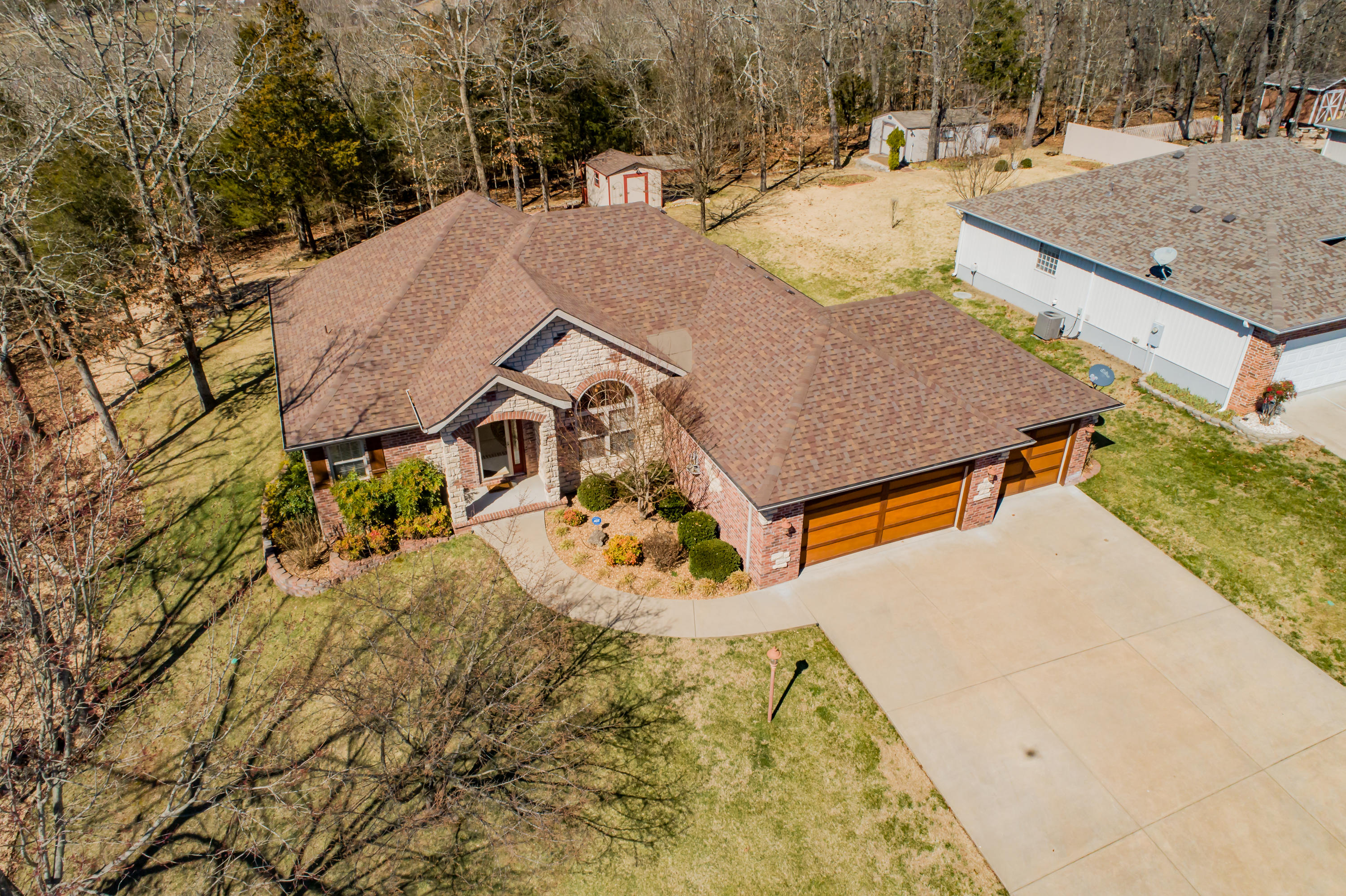 254 Shadow Lake Drive Branson, MO 65616