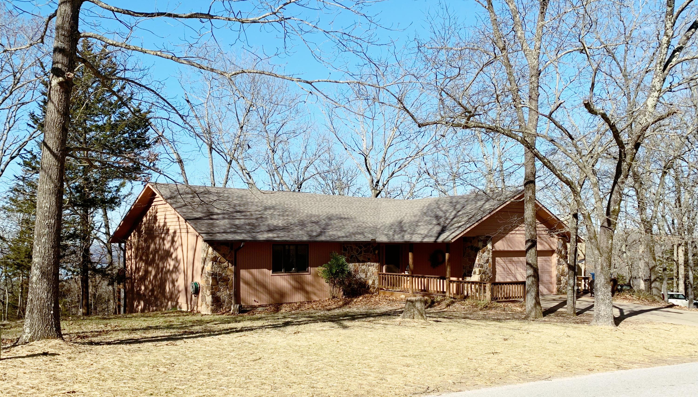 232 Lone Pine Road Branson, MO 65616