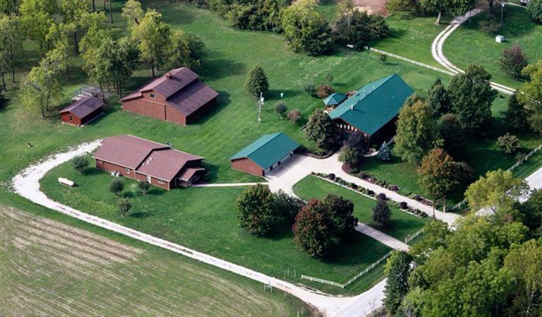 8302 Farm Rd 144
