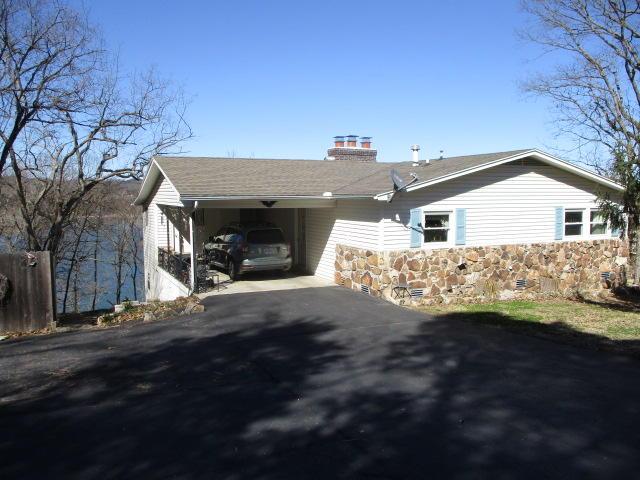 19516 Dogwood Drive Eagle Rock, MO 65641