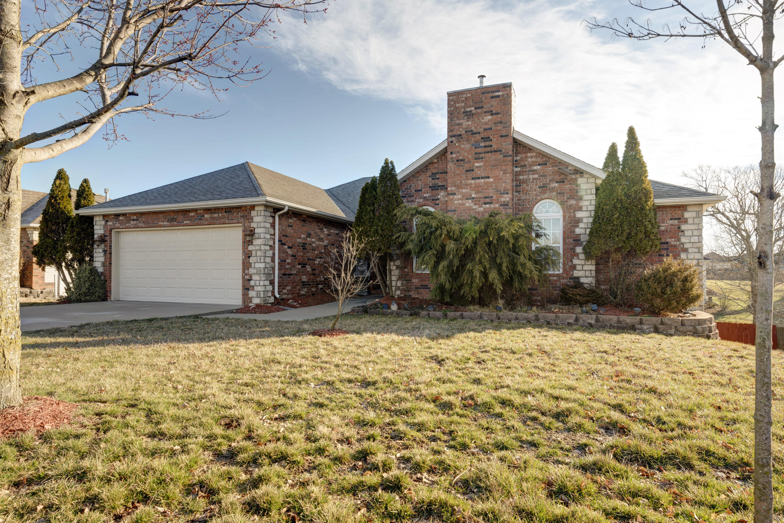 5302 South Palisades Avenue Battlefield, MO 65619